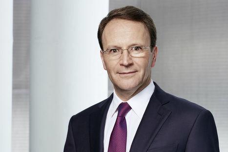 Avec Ulf Mark Scheider, Nestlé poursuit son virage dans le bien-être et la nutrition | Questions de développement ... | Scoop.it