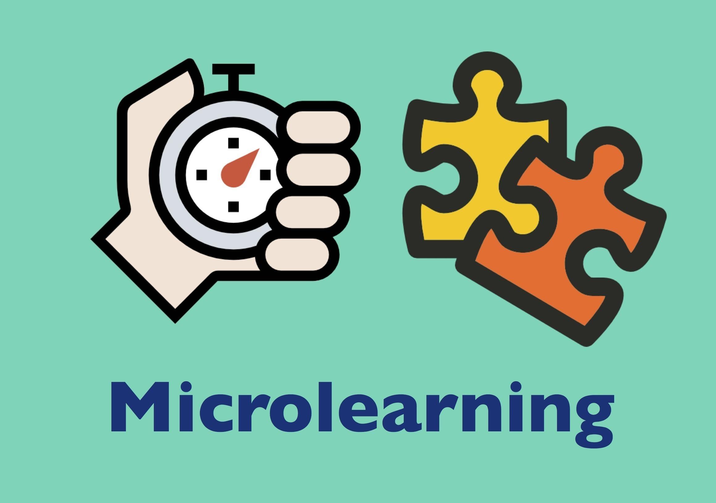 Resultado de imagen de microlearning clipart