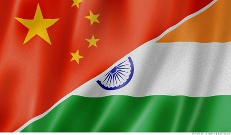 Larry Summers: Beware of China and India | Business and Management Resources | Scoop.it