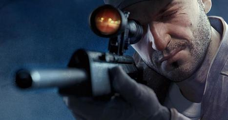 New Sniper 3d Assassin Hack Free Coins An