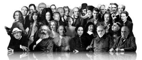 1000 CLÁSICOS DE LITERATURA Y FILOSOFÍA EN PDF (Biblioteca gratuita) | Recursos para el aula | Scoop.it