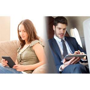 Diferencias entre ellos y ellas en el uso de aplicaciones móviles | Hipermedia | Scoop.it