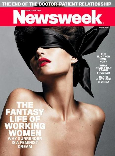 Newsweek covers, we will miss writing about you | Poynter. | Journalism marketplace | Scoop.it