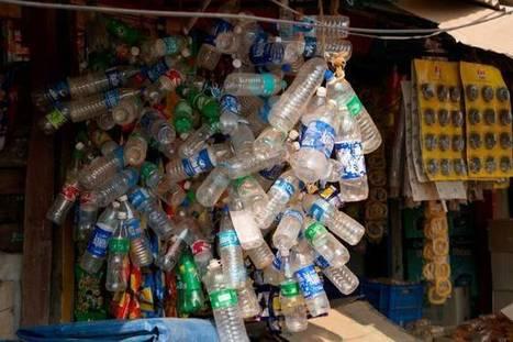 Delhi bans disposable plastics | The EcoPlum Daily | Scoop.it