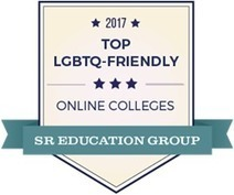 SR Education Group Expands Online College Resources to Support Students in the LGBTQ Community