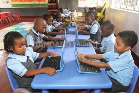 President Uhuru Kenyatta keeps laptops dream alive | Kenya School Report - 21st Century Learning and Teaching | Scoop.it