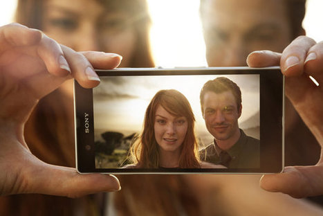 Rated: The best camera-phones for serious snappers | DSLR video and Photography | Scoop.it