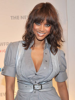 Modeling Tips from Tyra! | MALE MODELING TIPS | Scoop.it