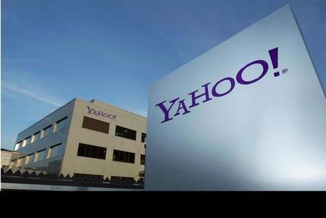 Yahoo muda de mãos. Mas já não é o que era | Working Stuff | Scoop.it