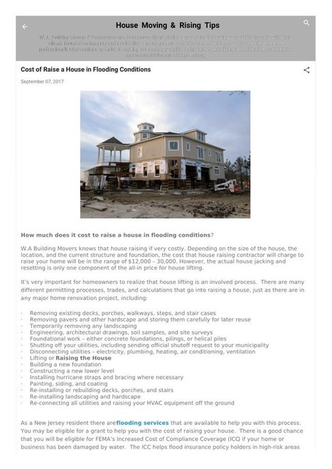 Cost of Raise a House in Flooding Conditions | ... Raising Your House Designs on house elevations, house lifting, house drawing, house building, house construction, house railing, house removal, house movers, house repair, house leveling, house facing, house beams, house designing, house shoring, house development, house history, house raise rs new jersey, house raise rs new egypt,