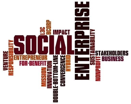 Social Enterprise Knowledge Exchange Community of Practice