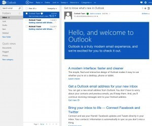 Hotmail se convierte en Outlook.com | Educación 2.0 | Scoop.it