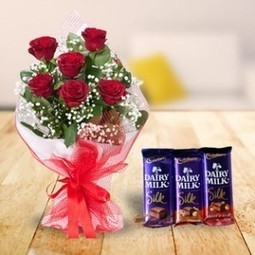 Top 4 Birthday Gift Combinations In India Send Online Gifts To