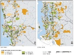 GIS Methods and Spatial Findings from the Neighborhood Impact on KidsStudy | Geographic Information Technology | Scoop.it