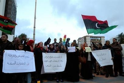 Two Americans detained by Libyan army in Benghazi - The Daily Star | Saif al Islam | Scoop.it