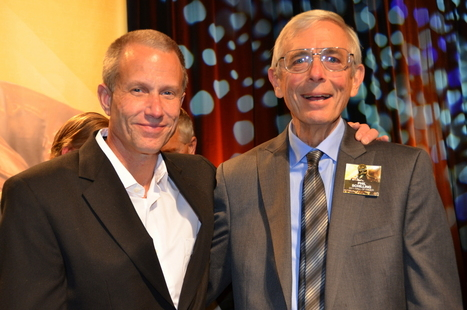 Ducati Celebrates the AMA Hall Of Fame Induction of Two Legends - Doug Polen and Phil Schilling | Ductalk Ducati News | Scoop.it