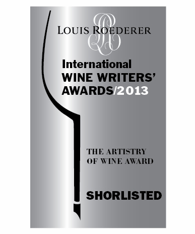 David Eley Douro Map Shortlisted for Roederer Award | The Douro Index | Scoop.it