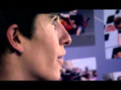 Márquez on rise to MotoGP | MARKER RACING  ARGENTINA SPEED | Scoop.it