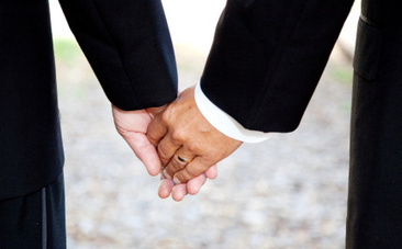 Success! A Special Valentine for Military Same-Sex Partners | This Gives Me Hope | Scoop.it