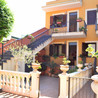 holiday house rent in Sicily