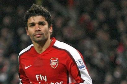 Ex-Arsenal star and Fulham-target Eduardo welcomes interest | Arsenal news | Scoop.it