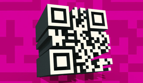 11 Fantastic Browser Tools for Making and Reading QR Codes | Tablets na educação | Scoop.it