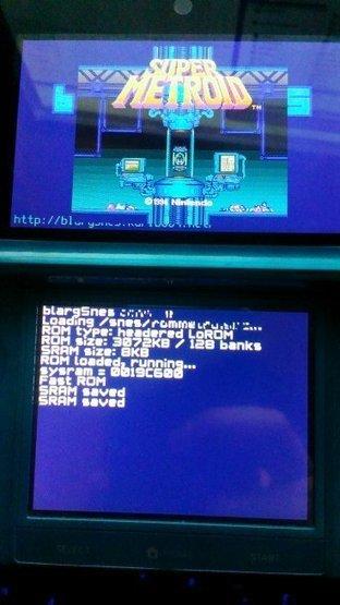 3DS : blargSnes, première version publique - News et actualités postées sur LS | [OH]-NEWS | Scoop.it