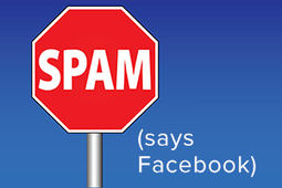 Facebook Cracks Down on News Feed Spam From Brand Pages | Social Media for Small Business Owners | Scoop.it