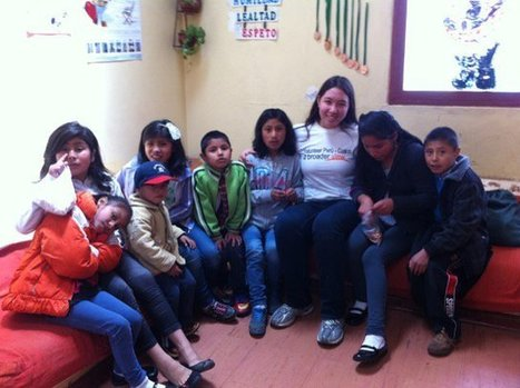 "Feedback Rachel Scott Volunteer in Cusco, Peru Orphanage Program | ""#Volunteer Abroad Information: Volunteering, Airlines, Countries, Pictures, Cultures"" | Scoop.it"