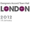 Designers Accord London 2012