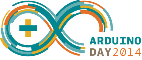 Samedi, c'est Arduino Day ! (près de chez vous ?) | Fab(rication)Lab(oratories) | Scoop.it