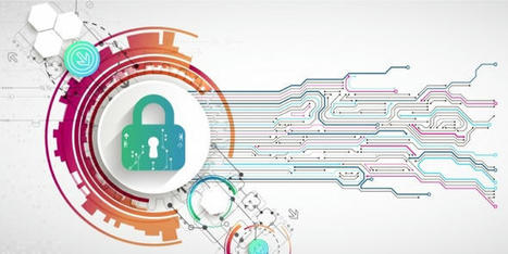Cybersécurité : 5 recommandations pour éviter de se retrouver à terre ...