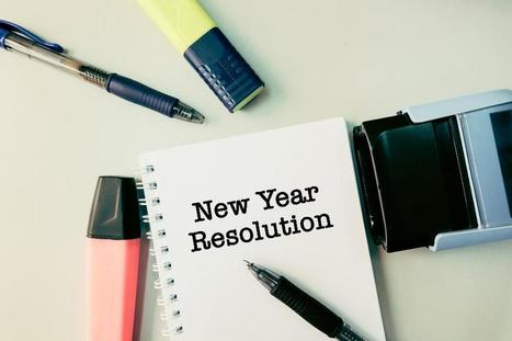 How To Keep Your 2017 New Year Resolutions | All About Coaching | Scoop.it