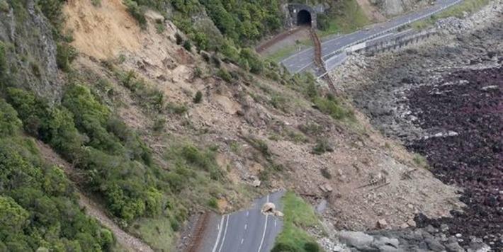 Après le séisme en Nouvelle-Zélande, les touristes évacués de Kaikoura | Iles | Scoop.it