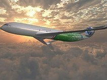 NASA's Green Flight Challenge for Energy Efficient Airplanes | Sustainable Futures | Scoop.it