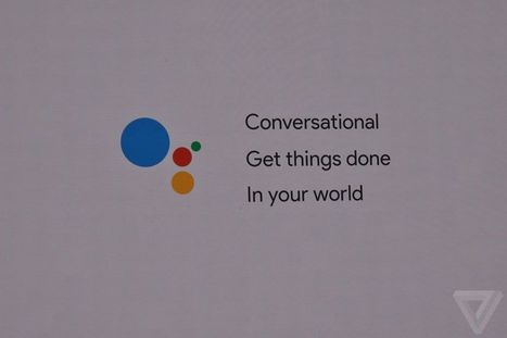 Google is making its assistant 'conversational' in two new ways | Marketing_me | Scoop.it