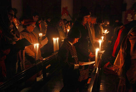 El musulmán que podría morir por defender a los cristianos en Pakistán . Noticias de Mundo | LA REVISTA CRISTIANA  DE GIANCARLO RUFFA | Scoop.it
