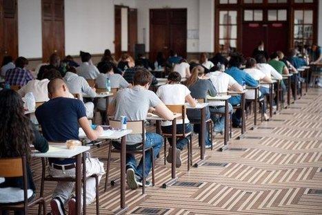 Bac : Un nouveau pas vers la démocratisation?... | 1-Personnel de direction - school leadership | Scoop.it