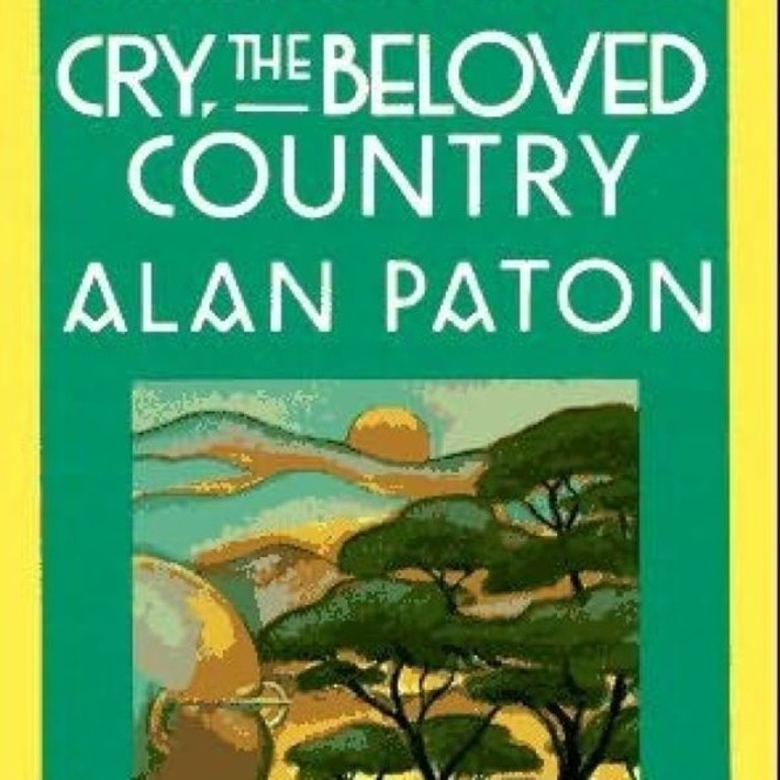African Book Club: Cry, The Beloved Country by Alan Paton | ABC | Kiosque du monde : Afrique | Scoop.it