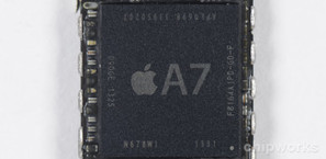 Turns out Apple's A7 processor featured inside the iPhone 5s was built by Samsung | Technology and Gadgets | Scoop.it