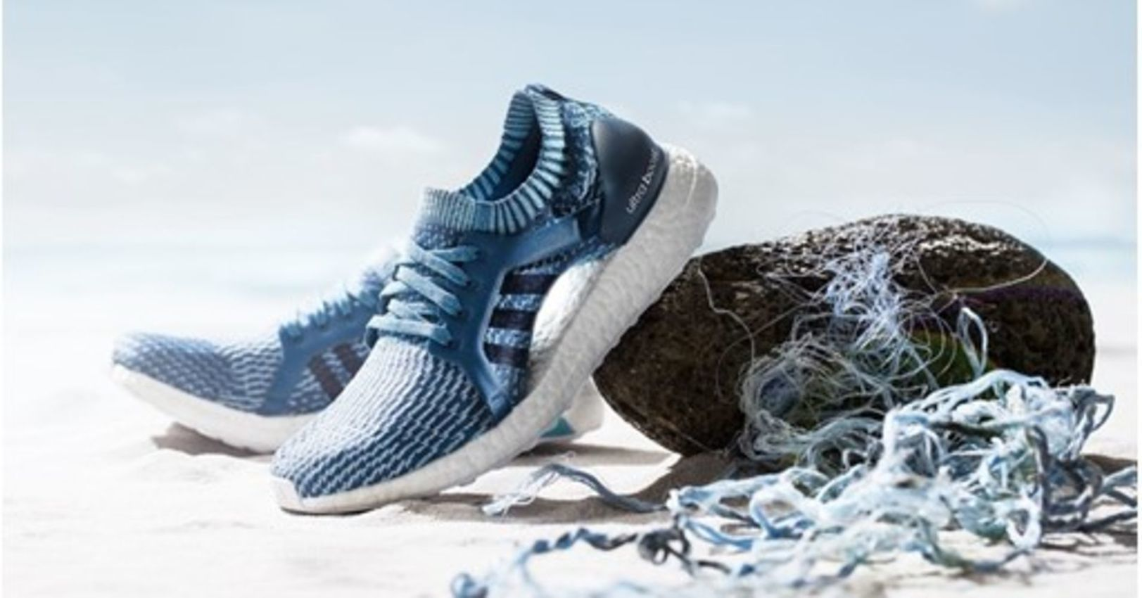 Adidas sold 1 million shoes made out of ocean p