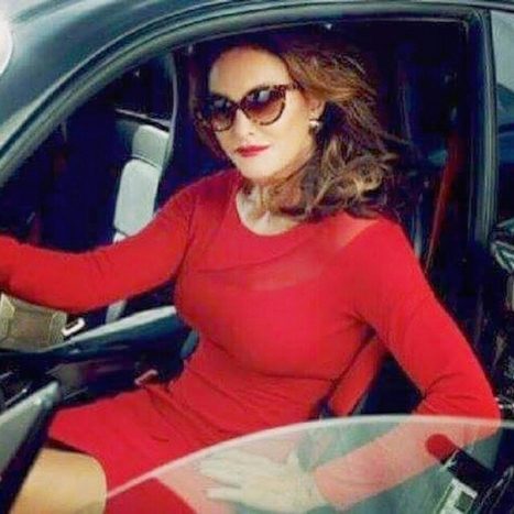 Call Me Caitlyn... | Celebrity Culture and News... All things Hollywood | Scoop.it
