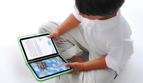 Technology Could Lead to Overstimulation in Kids | Education News | Empowered eLearning communities | Scoop.it
