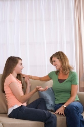 5 Tips to Get Your Teenagers Talking | Kids and teens and learning English | Scoop.it