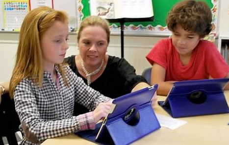 St. Stephen's Project Based Learning Showcase | Technology in Education | Scoop.it