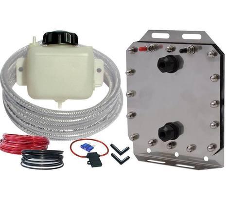 Générateur hydrogène HHO pour les voitures Car Kit | Open source car | Scoop.it