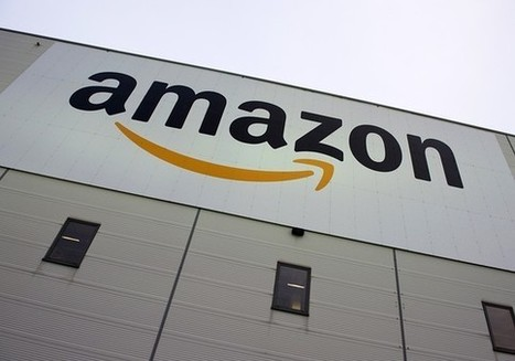 Amazon to add 100,000 full-time U.S. jobs, many in fulfillment centers | Business News & Finance | Scoop.it