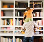 Consejos para crear una biblioteca en casa #lectura#educación | Literacia no Jardim de Infância | Scoop.it