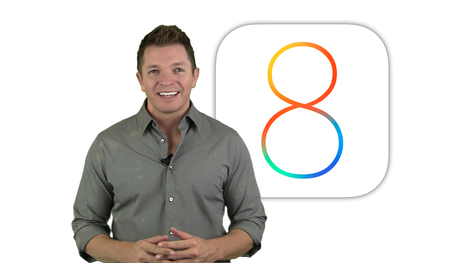 New in iOS 8 for Teachers & Students | iPads in high school | Scoop.it