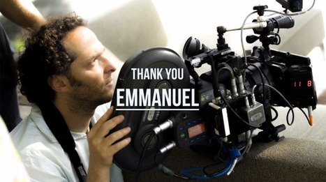 Why Emmanuel Lubezki is One of the Best DPs of All Time | WorkingCinematographer | Scoop.it